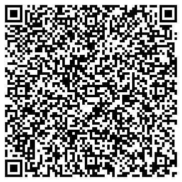 QR-код с контактной информацией организации ПРОДОВОЛЬСТВЕННЫЙ МАГАЗИН ООО СЕРВИГ
