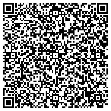 QR-код с контактной информацией организации Автотрейд, ООО