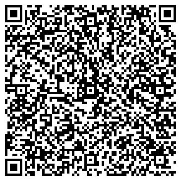 QR-код с контактной информацией организации Яшина, ООО