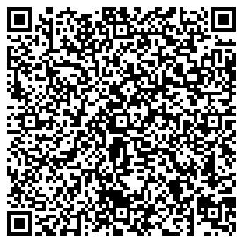QR-код с контактной информацией организации Флит Моторс, ООО