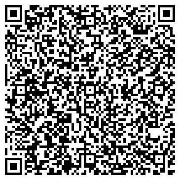 QR-код с контактной информацией организации Перминов, ЧП