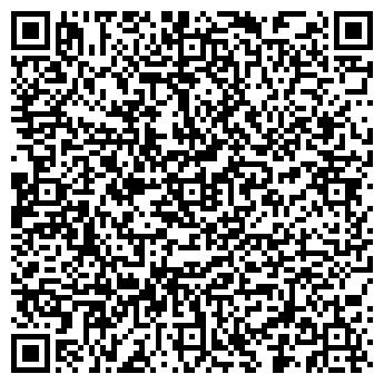 QR-код с контактной информацией организации Pit-stop, ЧП