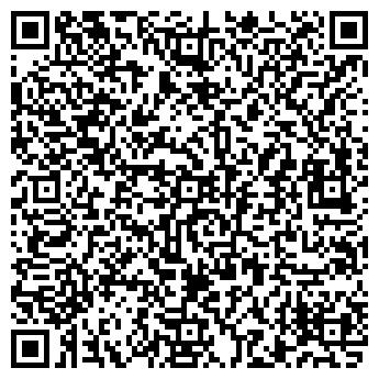 QR-код с контактной информацией организации Виват Плей, ООО