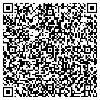 QR-код с контактной информацией организации Колесо, ЧП