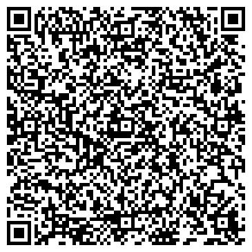 QR-код с контактной информацией организации Агрегат сервис, ЧП