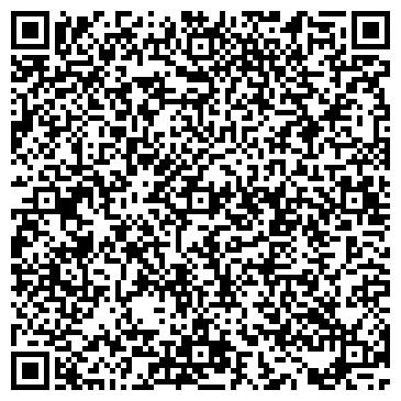 QR-код с контактной информацией организации ПРОДОВОЛЬСТВЕННЫЙ МАГАЗИН N 16, МУП