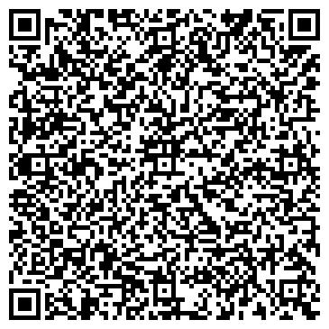 QR-код с контактной информацией организации Горячек А.А., СПД
