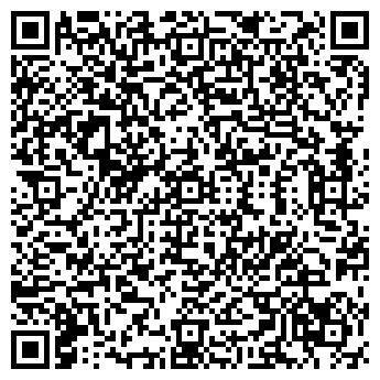 QR-код с контактной информацией организации ПТС Сапфир, ООО