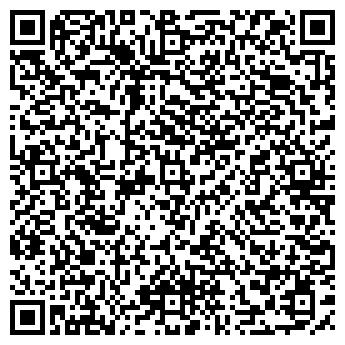 QR-код с контактной информацией организации Автошка, ЧП