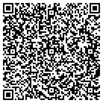 QR-код с контактной информацией организации Компания Еврошина, ООО