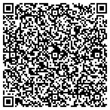 QR-код с контактной информацией организации Студия аэрографии Сулковского Алексея, СПД