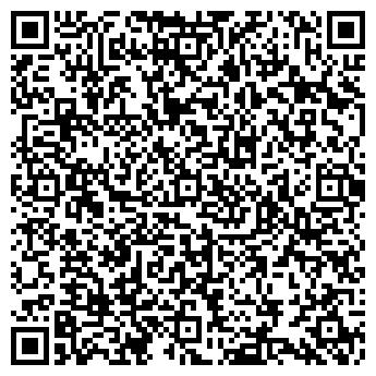 QR-код с контактной информацией организации Тормоза-Сервис, СПД