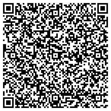 QR-код с контактной информацией организации Дорагласс – Украина, ЧП