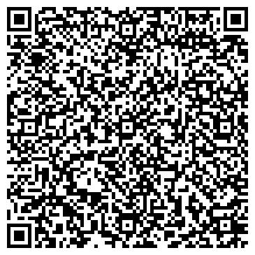QR-код с контактной информацией организации Автокомплекс Скорпион,ООО