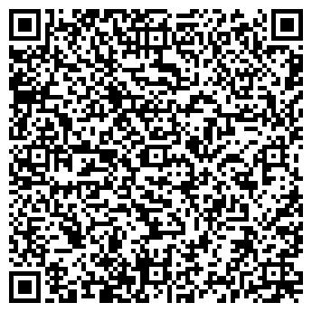 QR-код с контактной информацией организации СТО Дар-Авто,ЧП