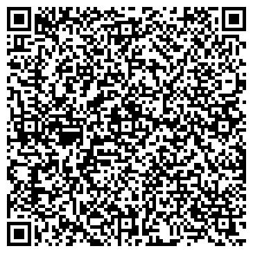 QR-код с контактной информацией организации Благий, ЧП