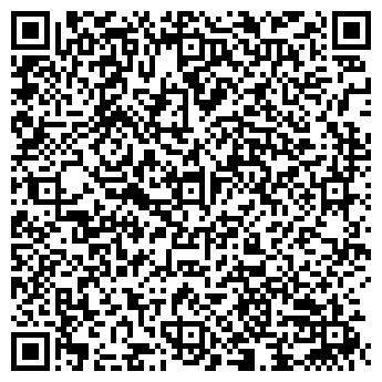QR-код с контактной информацией организации Автохелп, СПД