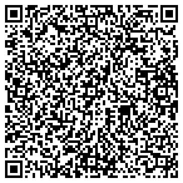 QR-код с контактной информацией организации Восемь шин, интернет-магазин, ЧП