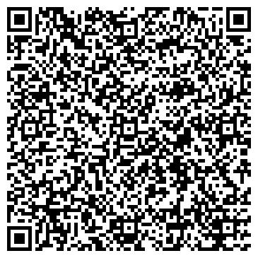QR-код с контактной информацией организации Автомобильные диски, ЧП