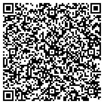 QR-код с контактной информацией организации Автовебмаркет, ЧП