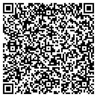 QR-код с контактной информацией организации Макс Авто,ООО