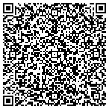 QR-код с контактной информацией организации Мотосалон 2 колеса, ЧП