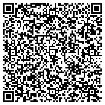 QR-код с контактной информацией организации Партс4авто, Parts4avto, ЧП