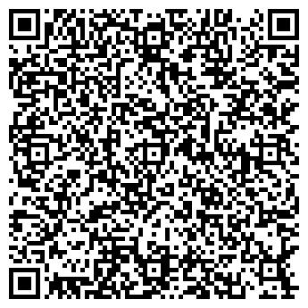 QR-код с контактной информацией организации Орвин, ООО (OrWIN)
