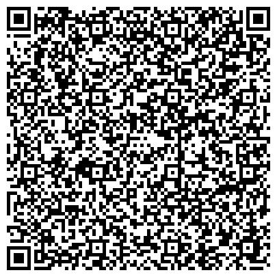 QR-код с контактной информацией организации МаэстроАвто (MaestroAuto), ЧП