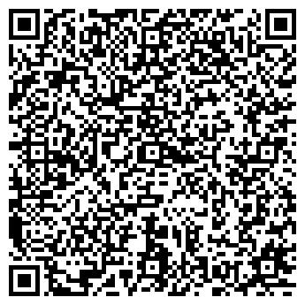 QR-код с контактной информацией организации РАДЕЖ СУДАРЕВ
