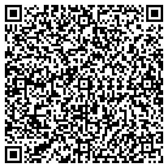 QR-код с контактной информацией организации Мото-СТО, ЧП