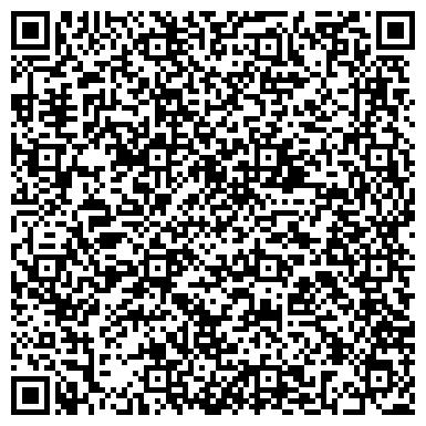 QR-код с контактной информацией организации Автотюнинг, Компания (W-tuning)