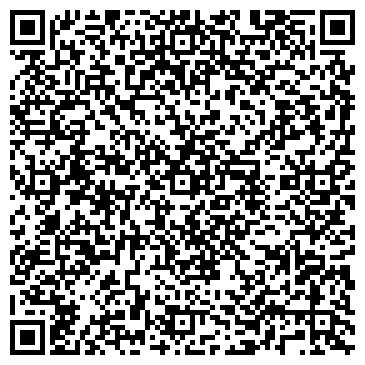 QR-код с контактной информацией организации Машин Десижн (Mahin Design), ООО