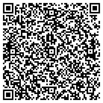 QR-код с контактной информацией организации ОЗК Сервис, ООО