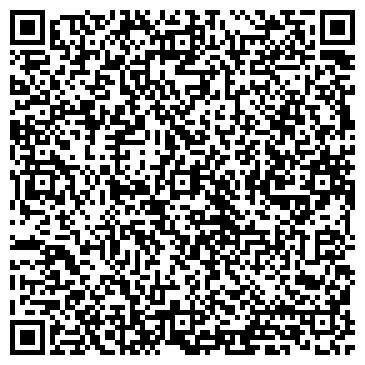 QR-код с контактной информацией организации Евротент , ООО