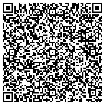 QR-код с контактной информацией организации ЛугаТент( Елин Р М),ЧП