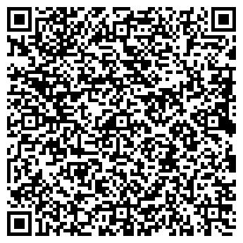 QR-код с контактной информацией организации РАМЗАЕВ, ЧП