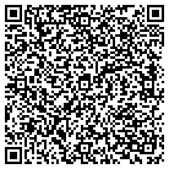 QR-код с контактной информацией организации Донпромтех, ООО