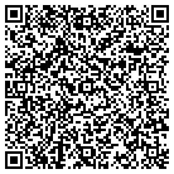 QR-код с контактной информацией организации Инжект, ЧП