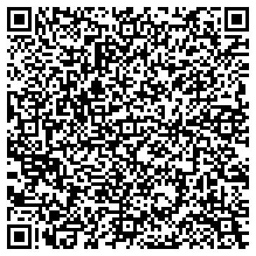 QR-код с контактной информацией организации Киров Транс, ООО