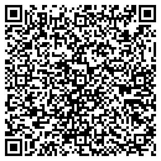 QR-код с контактной информацией организации БРР, ЧП