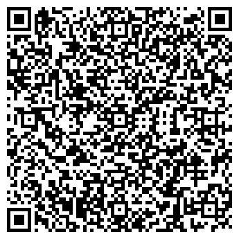 QR-код с контактной информацией организации Доринвестстрой, ООО