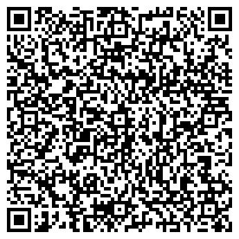 QR-код с контактной информацией организации Делидон Д.А.,ЧП