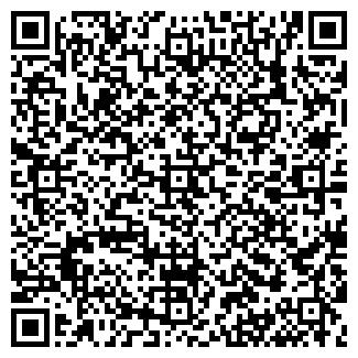 QR-код с контактной информацией организации РИНАКО, ООО