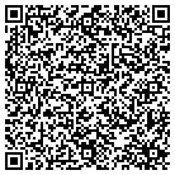 QR-код с контактной информацией организации Тотос Груп, ЧП
