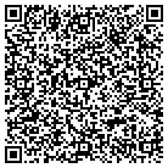 QR-код с контактной информацией организации Випстрой, ООО
