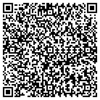 QR-код с контактной информацией организации ГВЛ БудТранс, ЧП