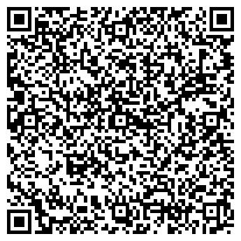 QR-код с контактной информацией организации Потафеев, ЧП