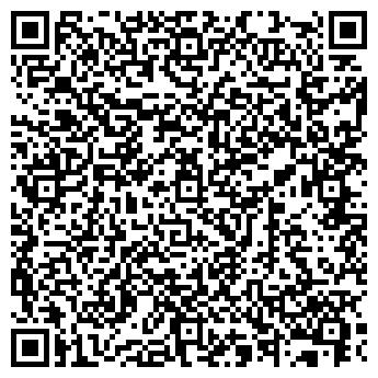 QR-код с контактной информацией организации Буд-Экспрес, ТОВ