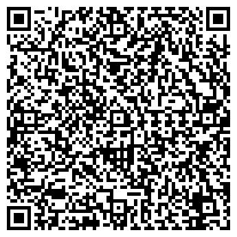 QR-код с контактной информацией организации ЗЕВС, ООО